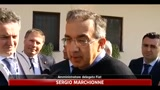 FIAT, Marchionne, soli nella battaglia Pomigliano e Mirafiori