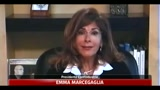 Marcegaglia, mai come ora imprenditori si sentono soli