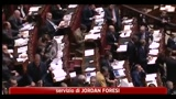11/04/2011 - Le reazioni della politica al processo Berlusconi