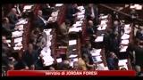 11/04/2011 - Le reazioni della politica al processo Berlusconi
