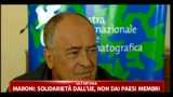 Palma d'oro alla carriera per Bernardo Bertolucci