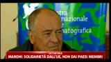 Palma d'oro alla carriera per Bernardo Bertolucci