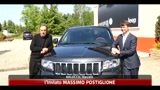 11/04/2011 - Fiat, Marchionne, soli nella battaglia Pomigliano e Mirafiori