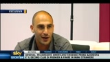 Paolo Cannavaro: Incredibile l'affetto dei napoletani