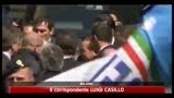 Udienza processo Mediaset, Berlusconi in aula