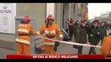 Minsk, esplosione in metro