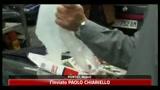 Traffico di sigarette e false griffe, 15 arresti a Portici