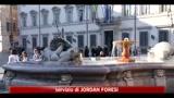Scontro Italia-UE su immigrati, colloquio Barroso-Berlusconi