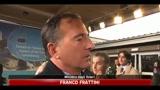 Immigrazione, Frattini: su Europa mantenere nervi saldi