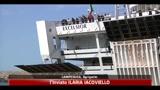 Lampedusa, 800 immigrati partiti su nave Excelsior