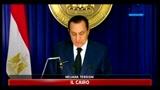 Ex Presidente Mubarak ricoverato, due giorni fa la convocazione dei pm