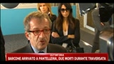 La provocazione di Roberto Maroni spenta dal Ministro degli Esteri