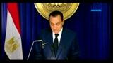 Egitto, arrestato Hosni Mubarak