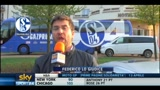 Duisburg, l'hotel dello Schalke 04