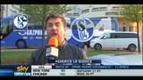 Duisburg, l'hotel dello Schalke 04
