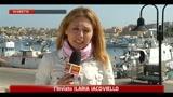 Due morti durante la traversata verso Pantelleria