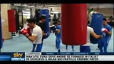 Obiettivo Olimpiade, i preparativi della boxe azzurra