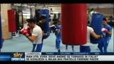 Obiettivo Olimpiade, i preparativi della boxe azzurra