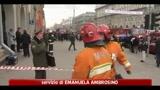 Bomba nella metro a Minsk, presi due attentatori