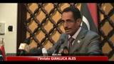 14/04/2011 - Vertice NATO sulla Libia a Berlino, si studiano risorse ai ribelli