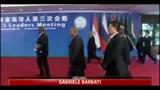 BRICS Leaders Meeting contro i bombardamenti della NATO