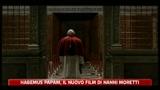 Habemus Papam, il nuovo film di Nanni Moretti