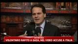 Palermo, Saverio Romano resta indagato