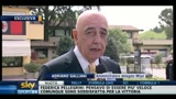 15/04/2011 - Ibra squalificato, Galliani spera nella riduzione