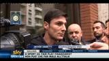 Crisi Inter, Zanetti: non è una stagione da buttare