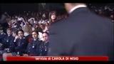 Roma, concerto della Polizia per parlare ai giovani di legalità