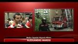 Incendio Milano, medico 118: vittima morta per asfissia