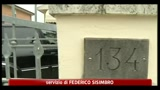 Pisa, rapina in villa, morto d' infarto noto imprenditore