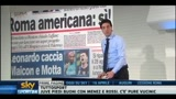 I giornali di Sabato 16 Aprile 2011