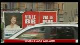 Giustizia, PD su manifesti Milano: grave silenzio Alfano