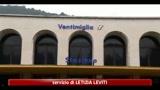 Ventimiglia, la Francia apre la frontiera a migranti con permesso