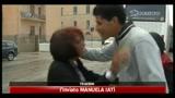 16/04/2011 - Migranti, a Trapani concessi primi permessi di soggiorno