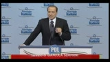 Berlusconi, processo breve anche per tutelarmi