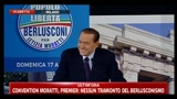 Berlusconi: amo cos tanto le famiglie che me ne sono fatte due