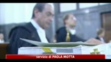 Attacco Berlusconi, sconcerto da parte dei magistrati