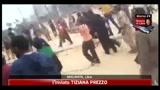 A Misurata, bombe contro civili, tra le vittime anche bambini