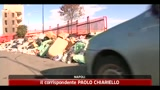 17/04/2011 - Maratona tra i rifiuti a Napoli