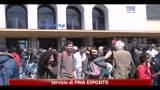 17/04/2011 - Immigrazione, sospesi i treni da Ventimiglia verso Francia