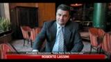 Manifesti anti-toghe, Lassini resta in liste Pdl a Milano