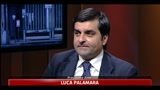 Luca Palamara ospite di Sky tg24