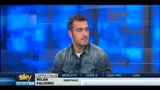 Emiliano Viviano a Sky Sport24