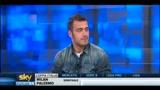 Emiliano Viviano a Sky Sport24