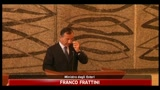 19/04/2011 - Libia, Frattini, impegno a riflettere su soluzione politica