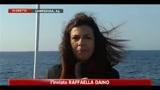 19/04/2011 - Ripresi gli sbarchi, soccorso barcone con 50 migranti
