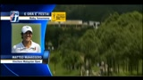 Golf, i 18 anni di Matteo Manassero