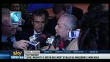 19/04/2011 - De Laurentiis, Mazzarri rimarrà con noi